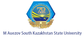 M Auezov South Kazakhstan State University